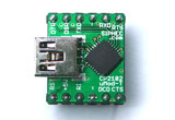 CP2102 Development Board - CP2102 Micro Module